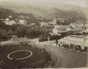Monaco-historic